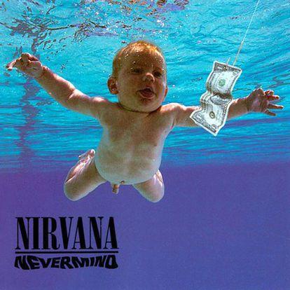 Bebê de Nevermind processa Nirvana por pornografia infantil