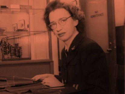 Grace Hopper, a mulher que tornou a linguagem do computador mais humana