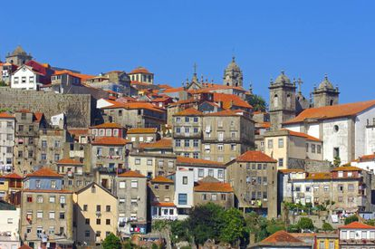Porto é uma das cidades portuguesas onde mais subiram os preços