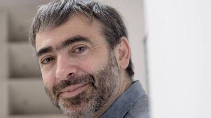 Marcos Nobre, filósofo e professor da Unicamp.