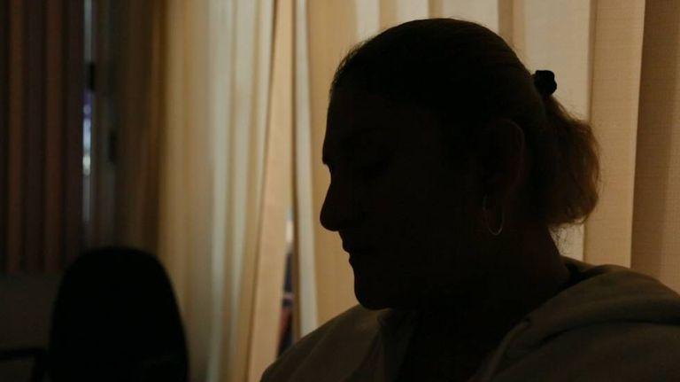 Entrevista com a mãe da jovem estuprada no Estado de México.