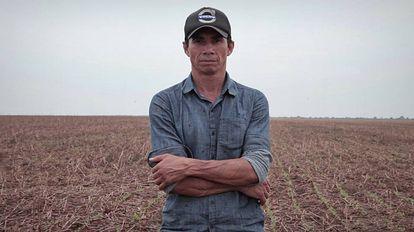 Arnaldo Zunizakae é uma das lideranças do Grupo de Agricultores Indígenas.