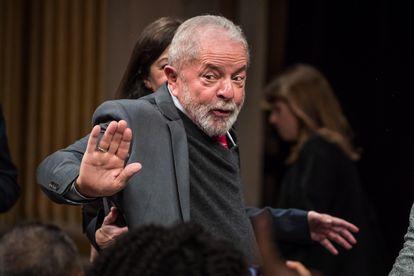 Com a anulação do ministro Edson Fachin, o ex-presidente Lula recuperou seus direitos políticos.