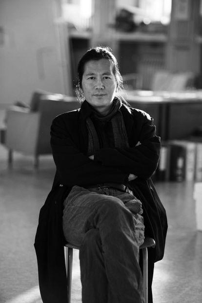 Byung-Chul Han, em outubro de 2020.