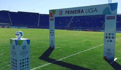 Na última edição da Primeira Liga, em 2017, o campeão foi o Londrina.
