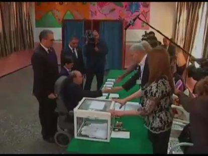 Buteflika e a apatia voltam a ganhar as eleições presidenciais na Argélia