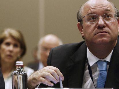 Ilan Goldfajn, o presidente do Banco Central do Brasil.