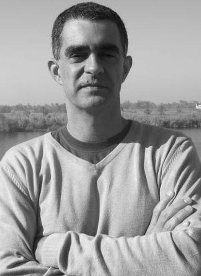 O professor da USP, Eduardo Marques.