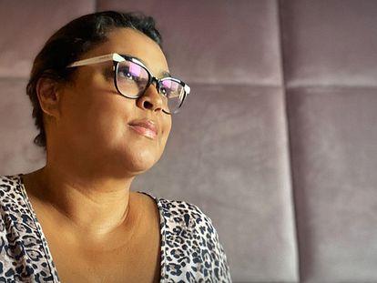 Cantora se recuperou após ser infectada por Covid-19 em casamento na Bahia.