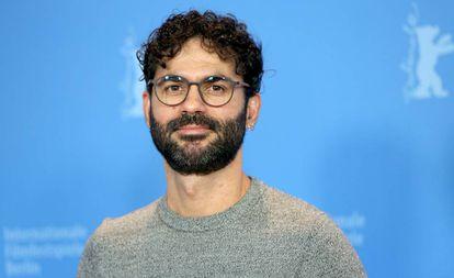O diretor de cinema Gabriel Mascaro.