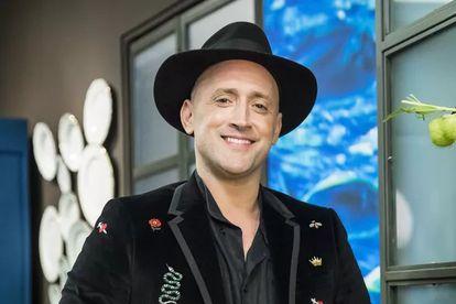O ator e humorista Paulo Gustavo, mais uma vítima da covid-19 no Brasil.