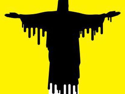 Cidade de Itaboraí, no Rio, definha junto com o caos da Petrobras