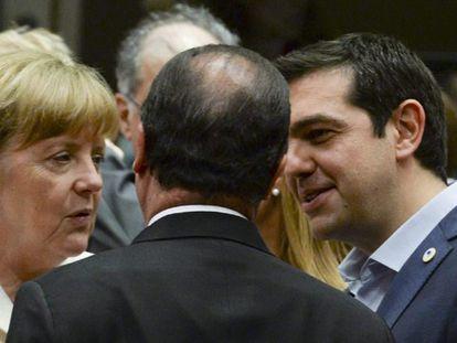 Grécia aceita acordo com duras condições para obter crédito da UE