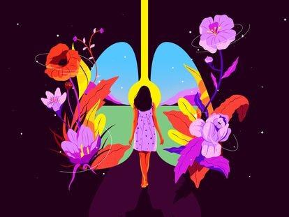 O poder curativo da respiração