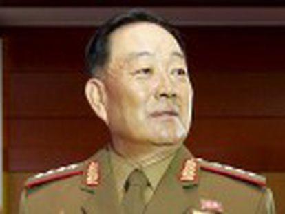 Hyon Yong-chol dormiu em um desfile e descumpriu ordens de Kim Jong-un, segundo o serviço de espionagem sul-coreano