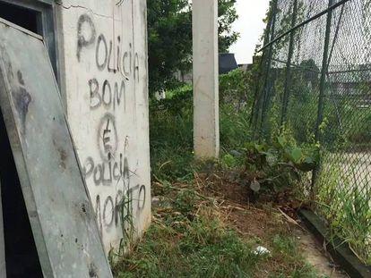 ONG aponta extorsão de traficantes e cultura do extermínio na polícia do Rio
