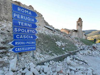 Renzi promete reconstruir a Itália sem obedecer o limite de déficit da UE