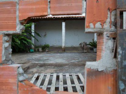 Fortaleza Paquetá