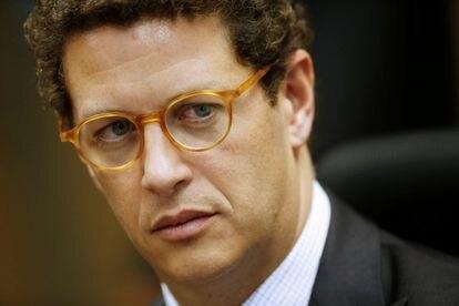 Ricardo Salles teve os sigilos bancário e fiscal quebrados pelo MP-SP: suspeita de enriquecimento ilícito