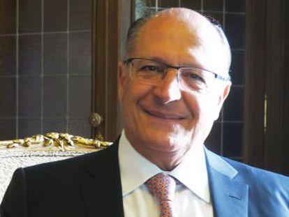 Governador de SP, que teve processo enviado ao Superior Tribunal de Justiça, foi destinatário de recursos ilícitos através do irmão da primeira dama, segundo ex-executivos da Odebrecht