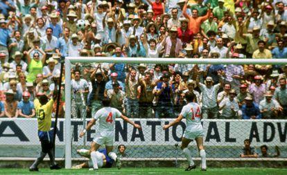 Jogador participou da Copa do Mundo vencida pela Inglaterra em 1966