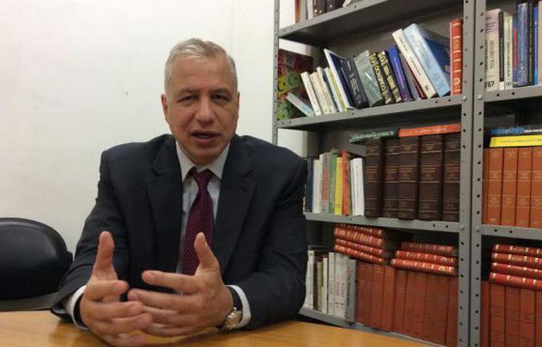 O promotor de Justiça Marcelo Mendroni, de São Paulo.