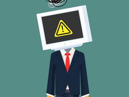 Os sinais de alerta de que você tem de mudar de trabalho (ou pelo menos tentar)
