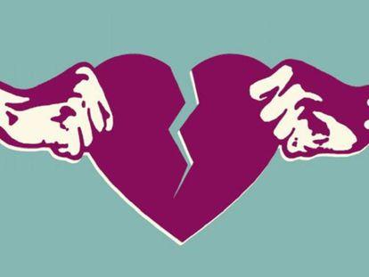 Sete sinais claros que indicam o fim de um relacionamento