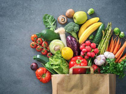 Pantone nutricional: o que a cor dos alimentos diz sobre os benefícios que contêm