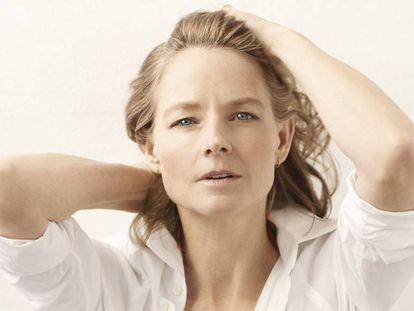"""Jodie Foster: """"A velhice me provoca curiosidade"""""""