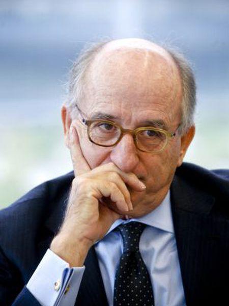 Antonio Brufau, presidente da Repsol.
