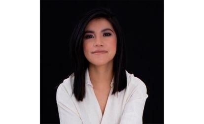 Sara Zapién, de 29 anos, na Cidade do México.