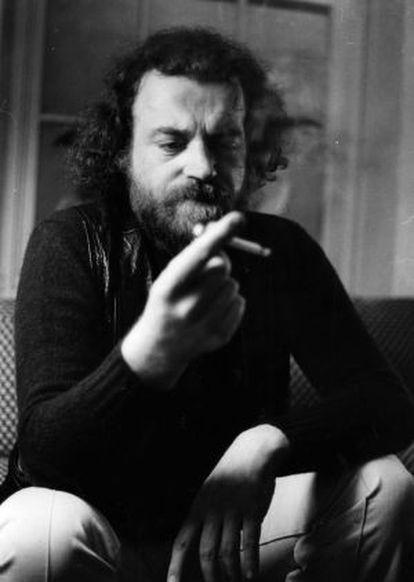 Joe Cocker, em 1977.