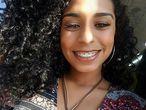 Babiy Querino foi presa em janeiro de 2018 depois de ser reconhecida pelo cabelo e pela cor da pele