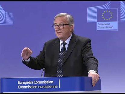 Juncker promete uma revolução fiscal na UE.