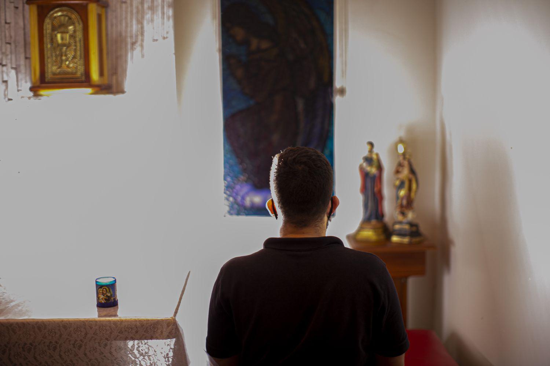 Ex-seminarista relata assédio e abuso sexual que afirma ter sofrido do arcebispo de Belém.