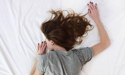 Dormir pouco pode diminuir a sensibilidade à insulina.