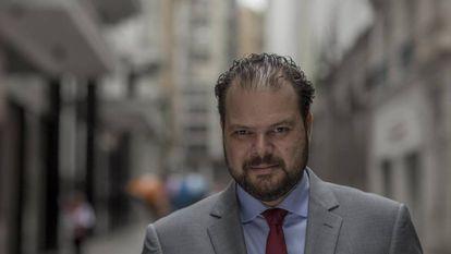 André Perfeito, economista-chefe da Gradual Investimentos.