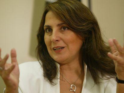A ex-coordenadora da força-tarefa de São Paulo e procuradora da República Janice Ascari, que também pediu desligamento das investigações