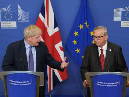 Boris Johnson confirma novo acordo e diz que país deve deixa o bloco europeu no próximo dia 31