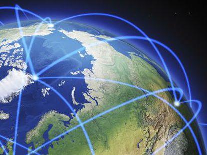 Um mundo em ciberalerta