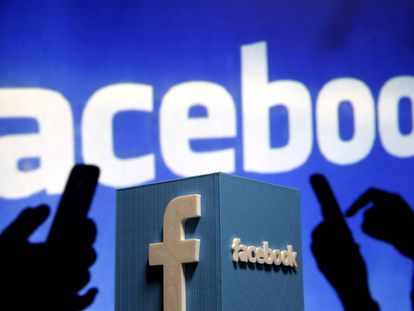 Facebook reconheceu a compra de anúncios para influenciar nas eleições.