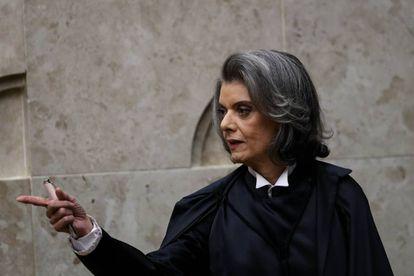 Cármen Lúcia é relatora de dois pedidos contra a realização do torneio, mas votou pela sua liberação.