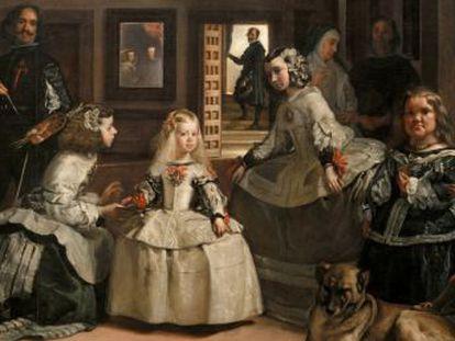 Museu do Prado submete a pintura de Velázquez à primeira análise técnica desde 1984