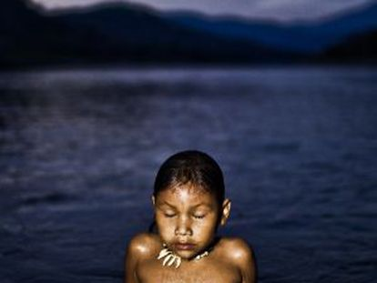 A fotografia como arma de resistência indígena no Peru