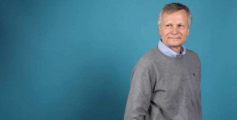 O economista Dani Rodrik.