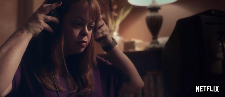 Cena de 'Don't F**k With Cats: Uma caçada online', da Netflix.