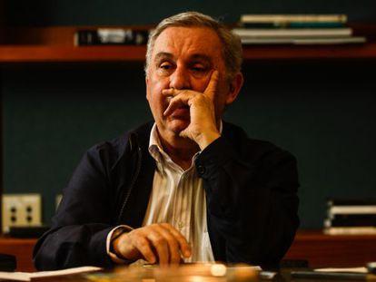 O empresário José Carlos Bumlai, em foto de 2010.