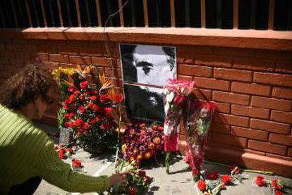 Homenagem a Fidel na Guatemala