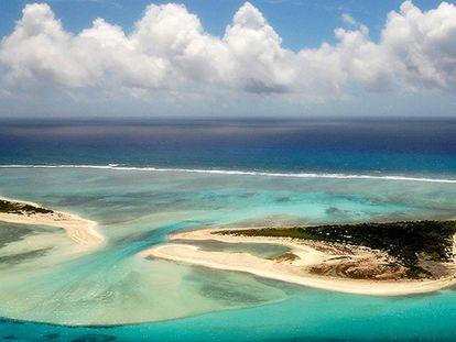 Papahanaumokuakea no Havaí